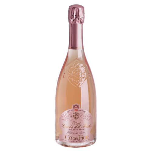 Rosé Cuvée Dei Frati